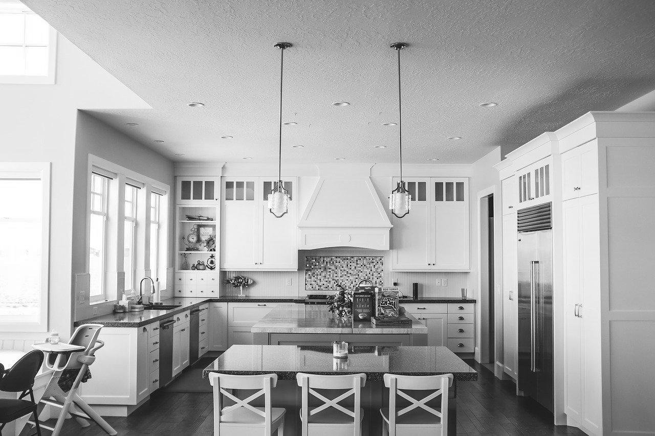 Comment disposer les meubles dans une cuisine ?