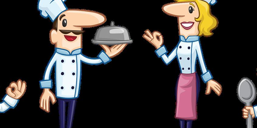 Comment faire une séparation entre cuisine et salon ?
