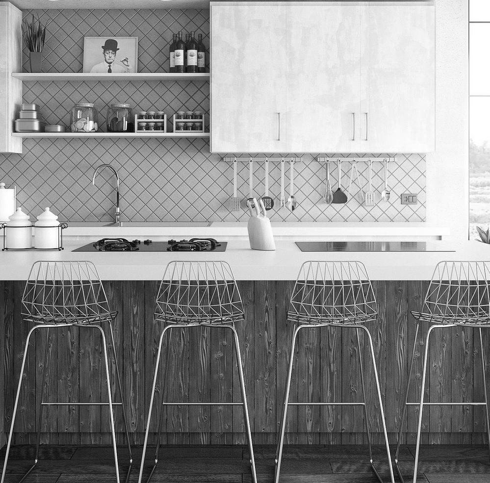 Rénovation de cuisine à Bergerac 24100 : Les tarifs
