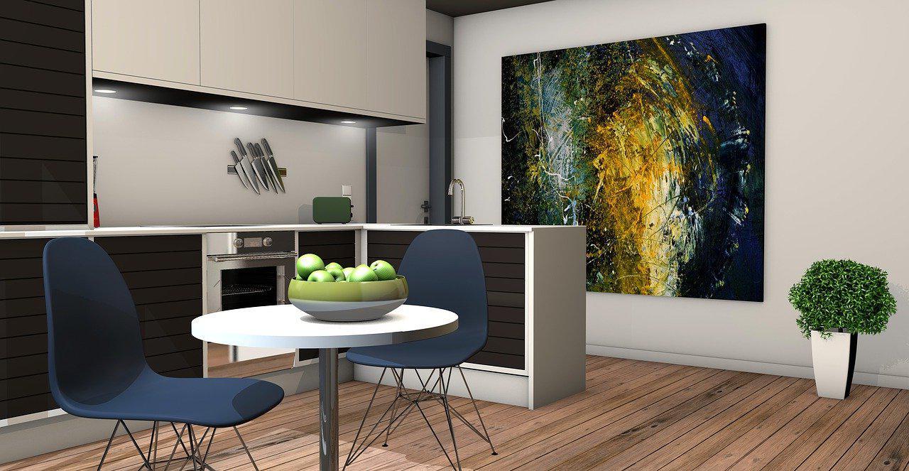 Rénovation de cuisine à Bernay 27300 : Les tarifs
