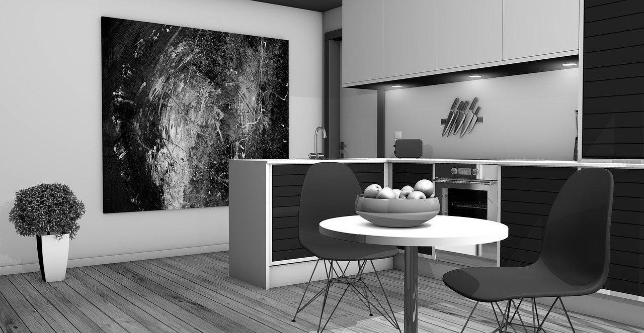 Rénovation de cuisine à Biarritz 64200 : Les tarifs