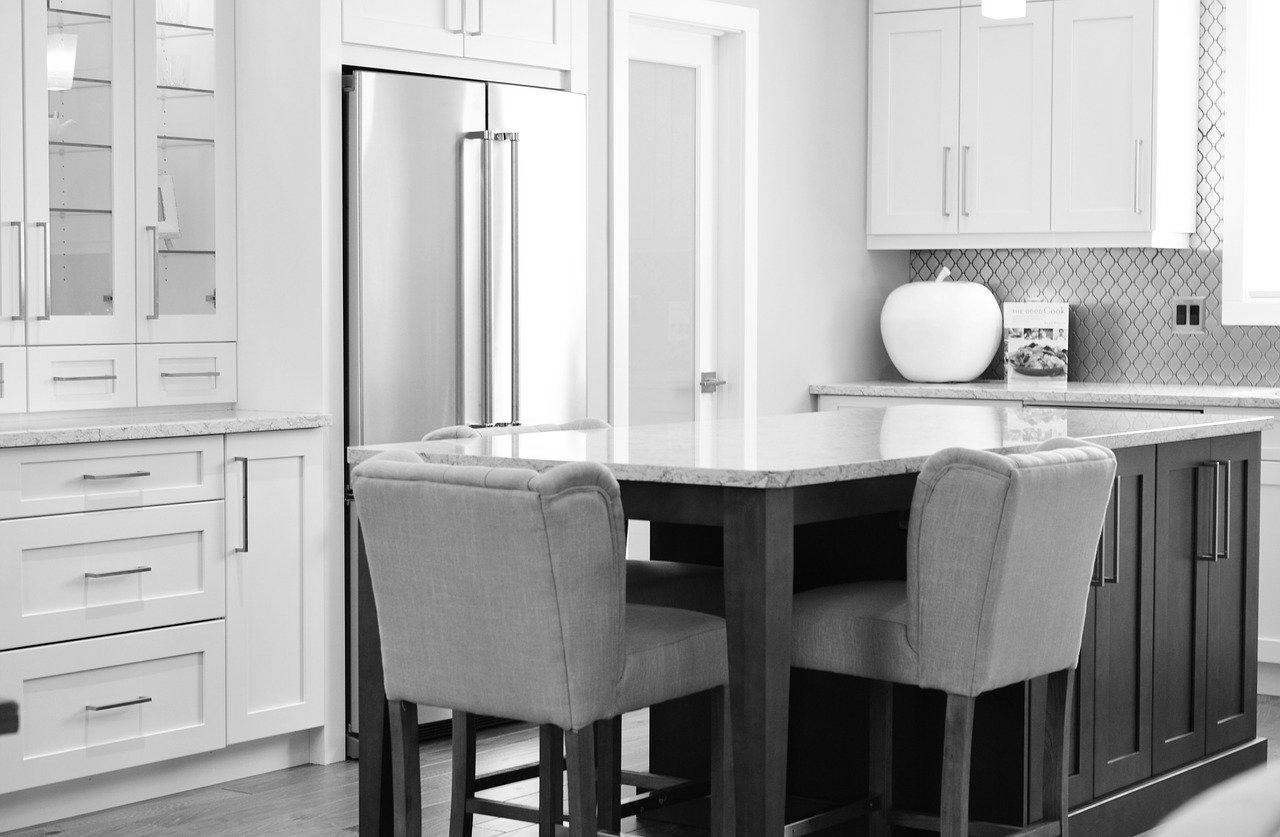 Rénovation de cuisine à Bolbec 76210 : Les tarifs