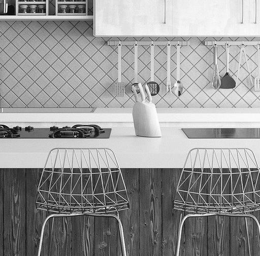 Rénovation de cuisine à Boulogne-Billancourt 92100 : Les tarifs