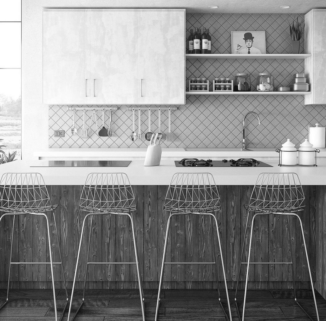 Rénovation de cuisine à Brignoles 83170 : Les tarifs