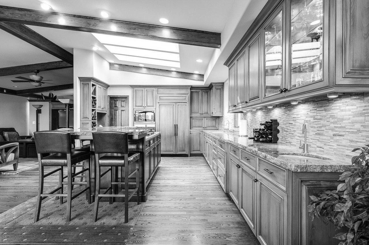 Rénovation de cuisine à Brumath 67170 : Les tarifs