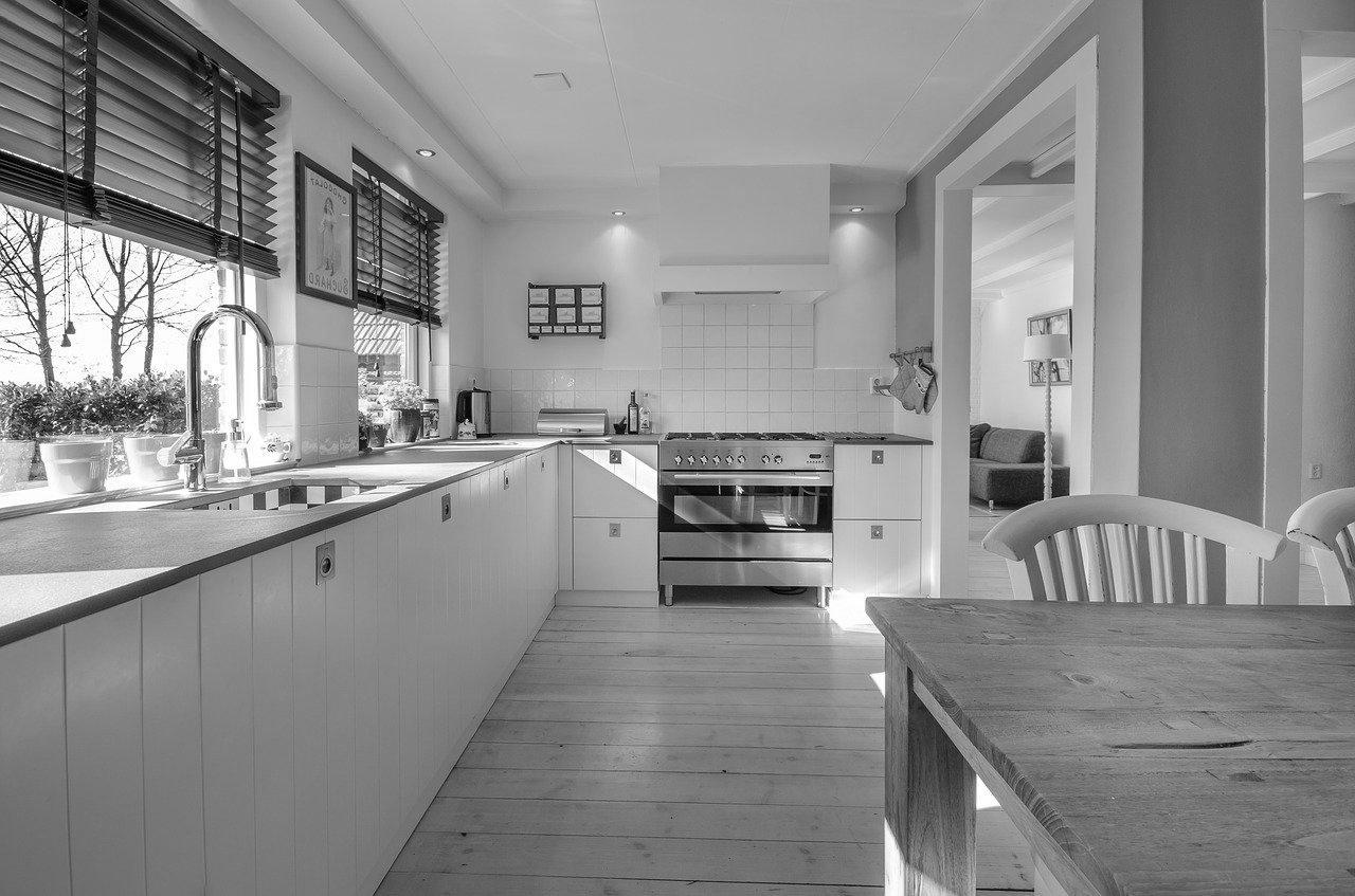 Rénovation de cuisine à Chambéry 73000 : Les tarifs