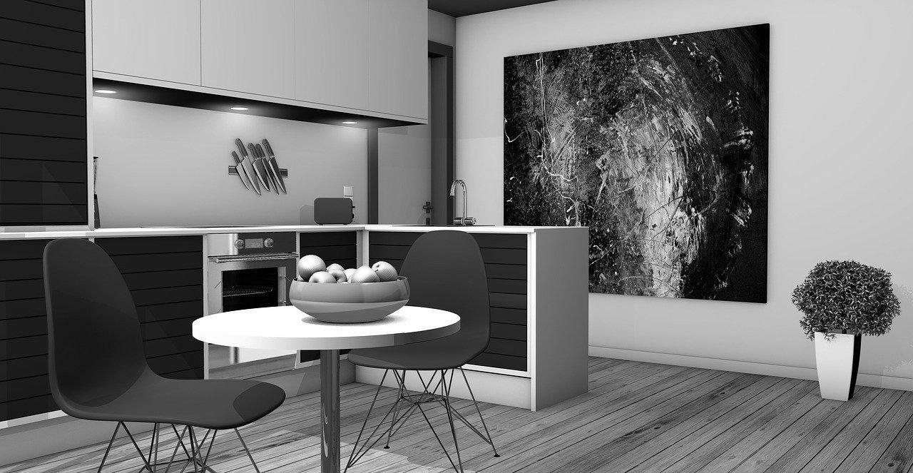 Rénovation de cuisine à Château-d'Olonne 85180 : Les tarifs