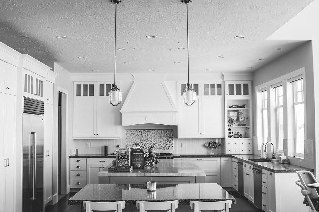 Rénovation de cuisine à Château-Gontier 53200 : Les tarifs
