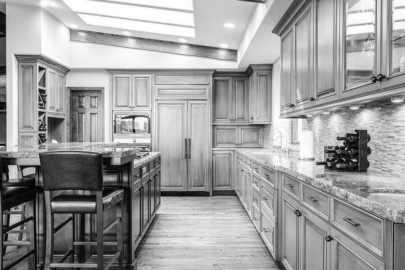 Rénovation de cuisine à Compiègne 60200 : Les tarifs