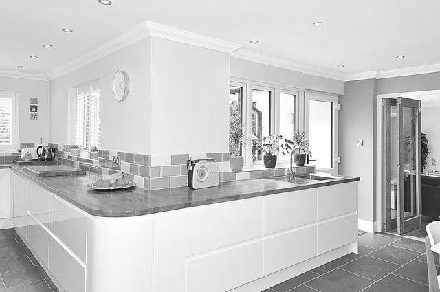 Rénovation de cuisine à Concarneau 29900 : Les tarifs
