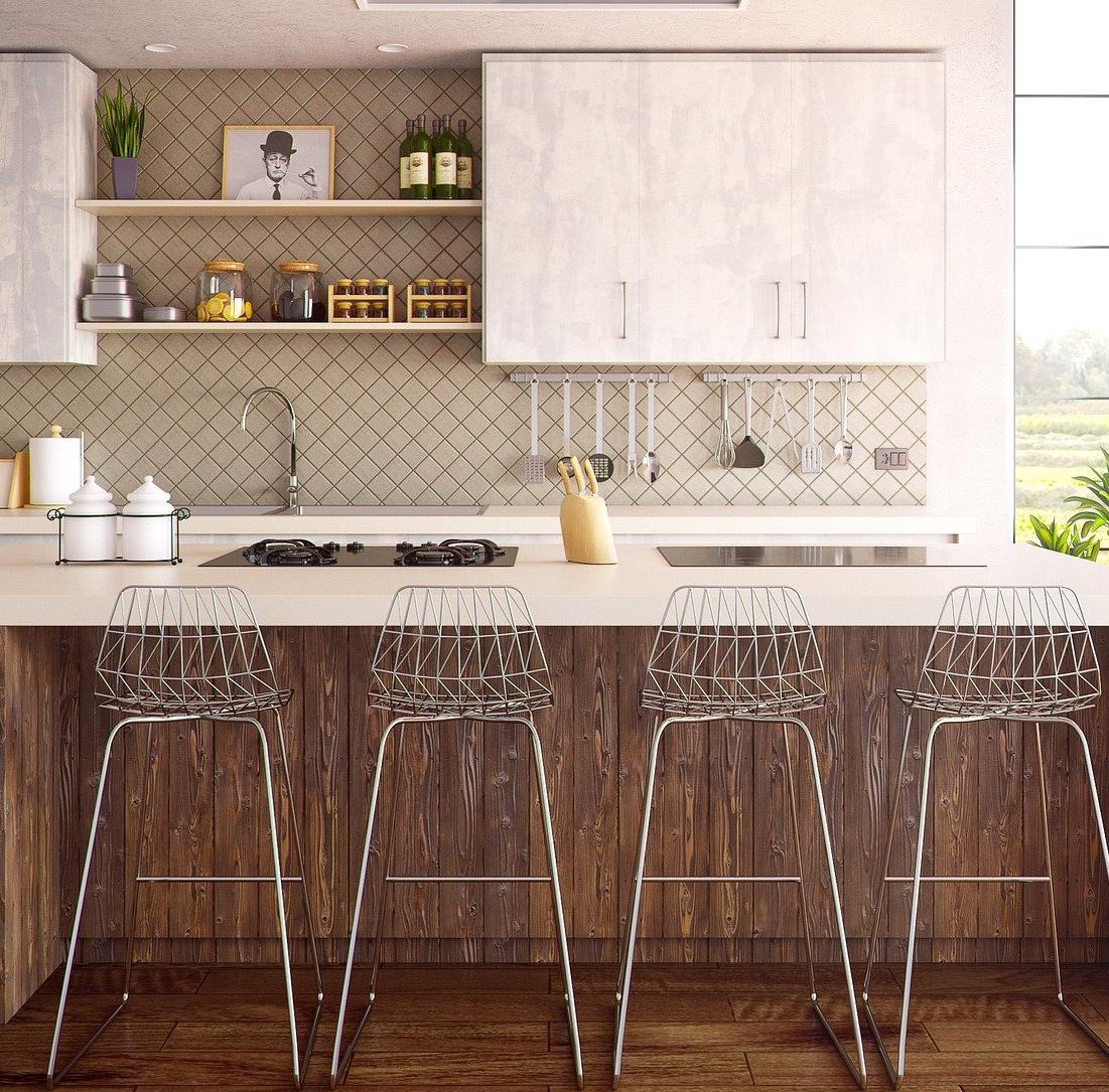Rénovation de cuisine à Corbas 69960 : Les tarifs