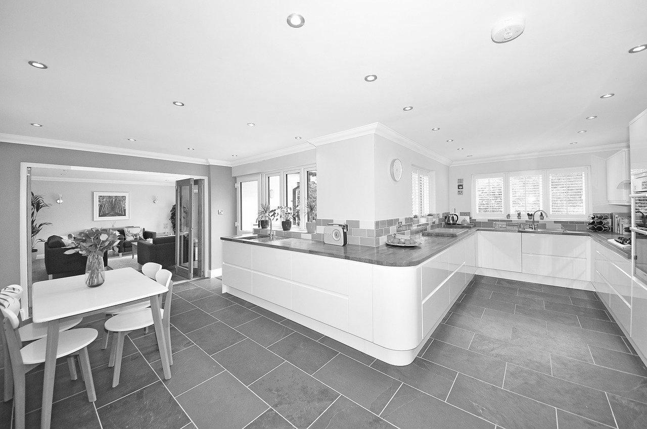 Rénovation de cuisine à Croissy-sur-Seine 78290 : Les tarifs
