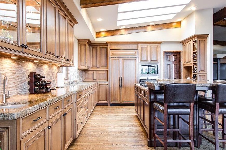 Rénovation de cuisine à Cuers 83390 : Les tarifs