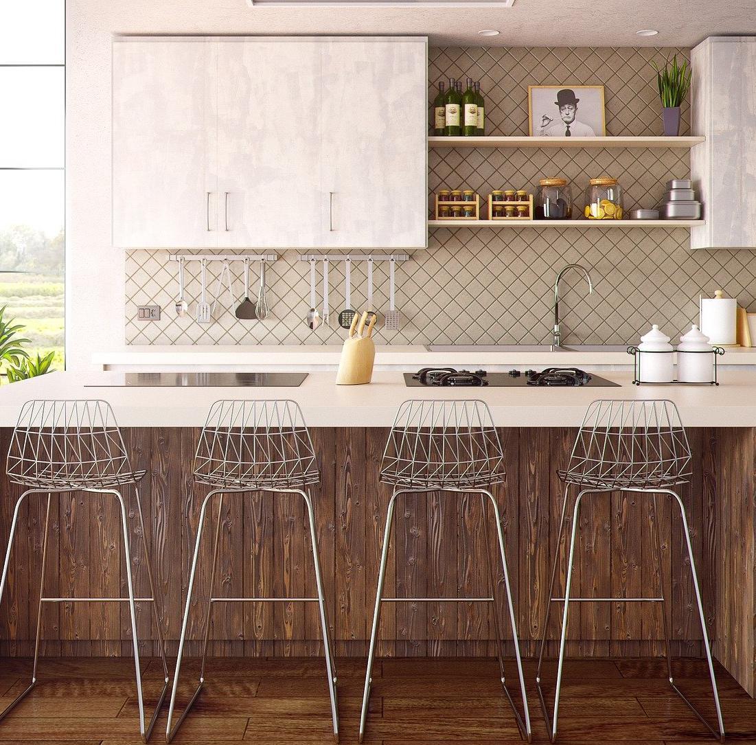 Rénovation de cuisine à Épinay-sur-Orge 91360 : Les tarifs