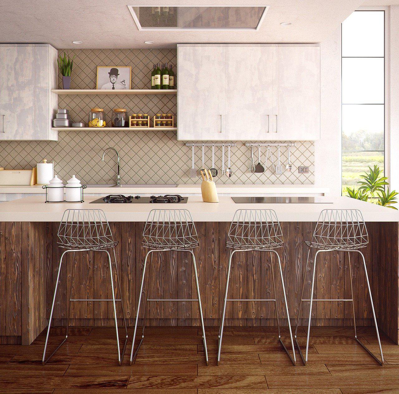 Rénovation de cuisine à Fontenay-le-Fleury 78330 : Les tarifs