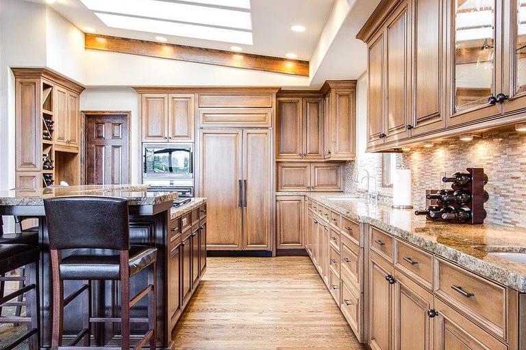 Rénovation de cuisine à Fourmies 59610 : Les tarifs