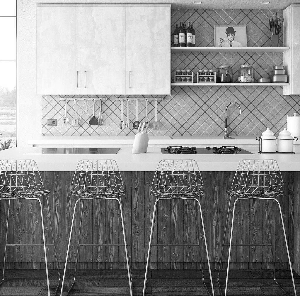 Rénovation de cuisine à Gennevilliers 92230 : Les tarifs