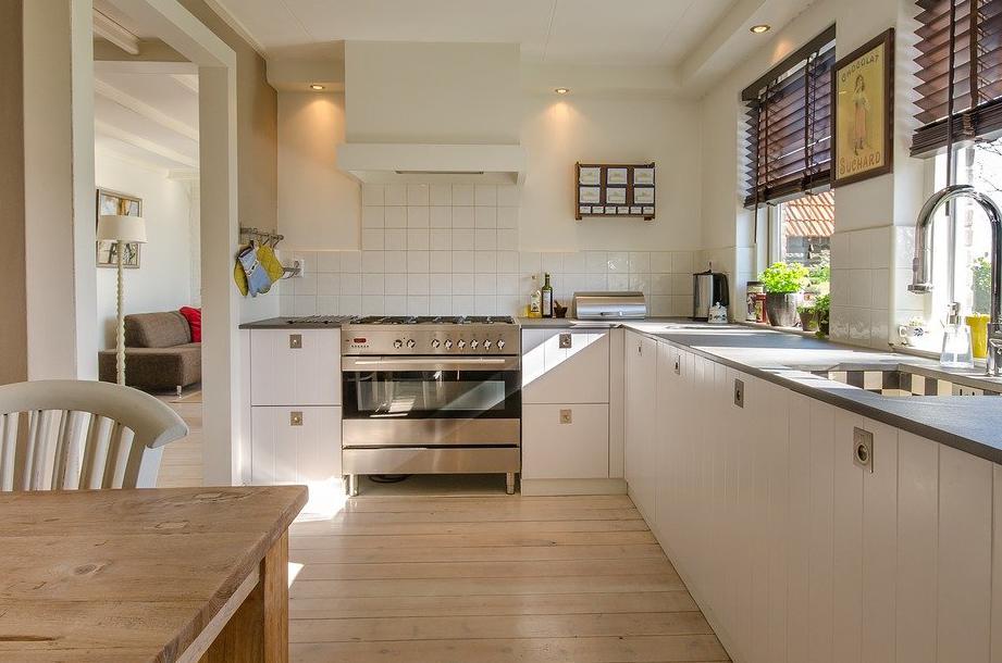 Rénovation de cuisine à Gerzat 63360 : Les tarifs