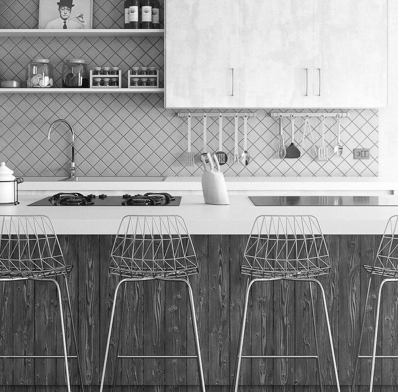 Rénovation de cuisine à Gien 45500 : Les tarifs