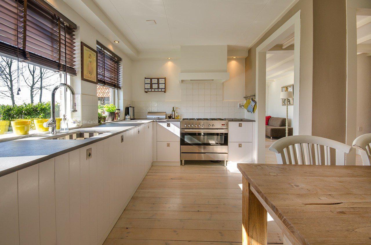 Rénovation de cuisine à Grasse 06130 : Les tarifs