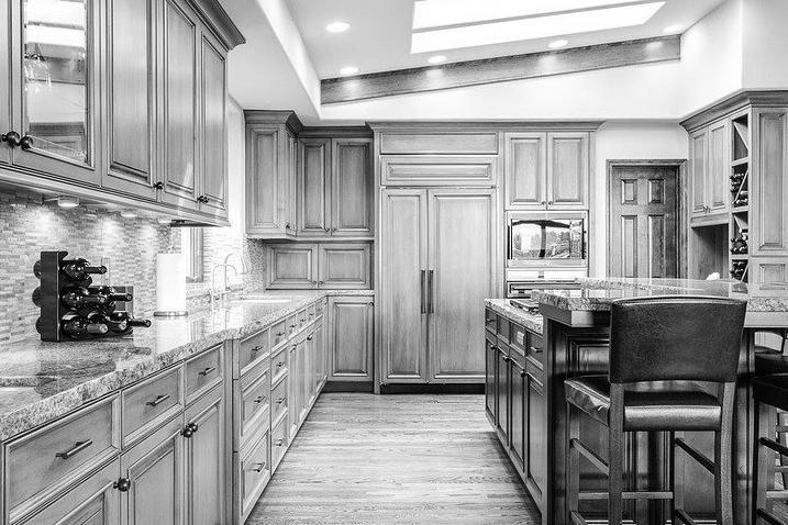 Rénovation de cuisine à Gros-Morne 97213 : Les tarifs