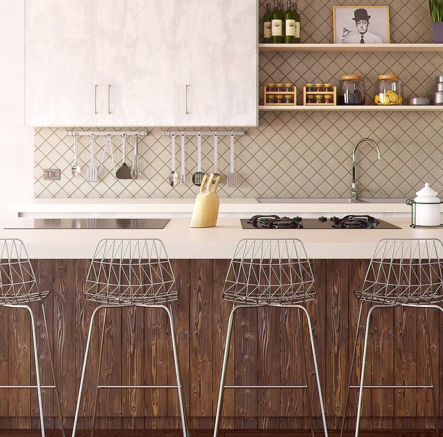 Rénovation de cuisine à Hennebont 56700 : Les tarifs