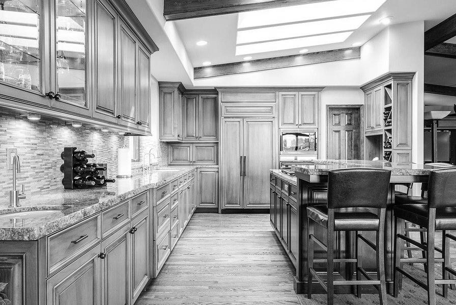 Rénovation de cuisine à La Madeleine 59110 : Les tarifs