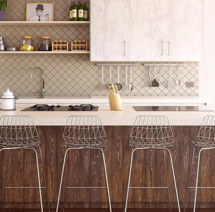 Rénovation de cuisine à Lens 62300 : Les tarifs