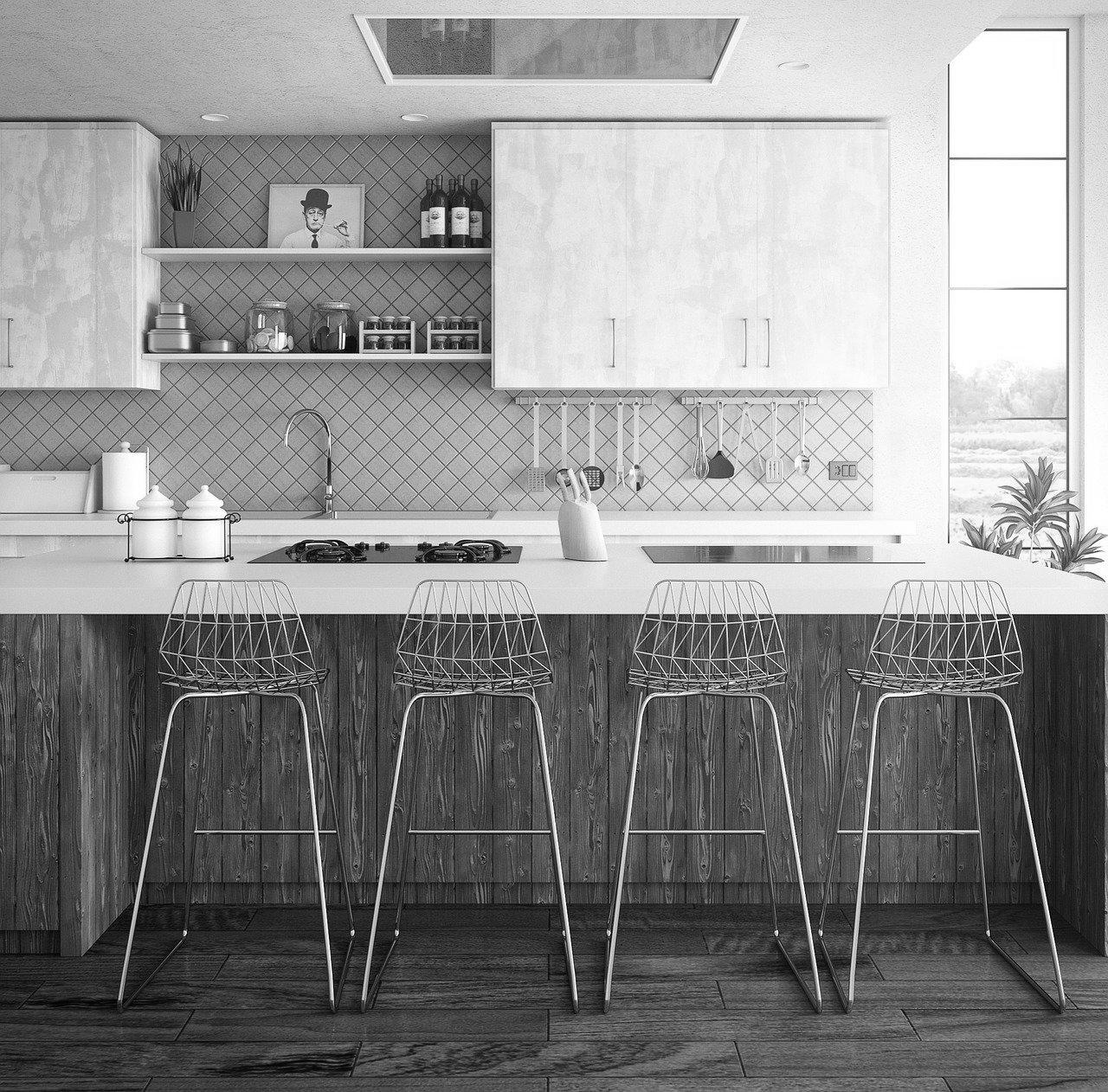 Rénovation de cuisine à Léognan 33850 : Les tarifs