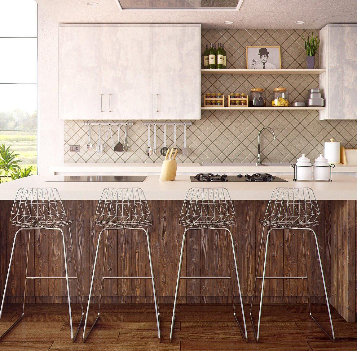 Rénovation de cuisine à Libourne 33500 : Les tarifs