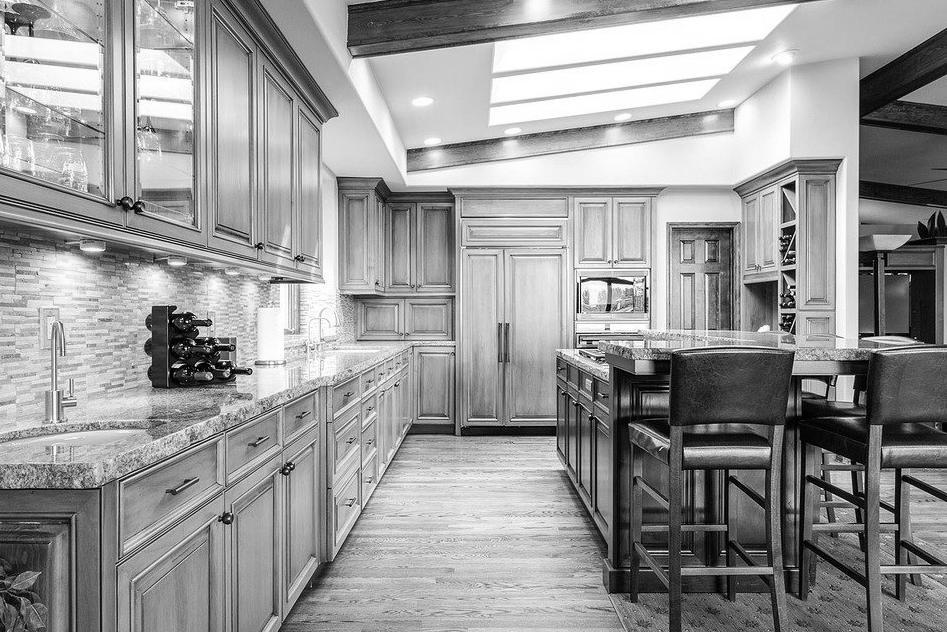 Rénovation de cuisine à Lisieux 14100 : Les tarifs