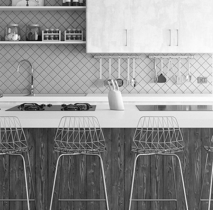 Rénovation de cuisine à Lons 64140 : Les tarifs