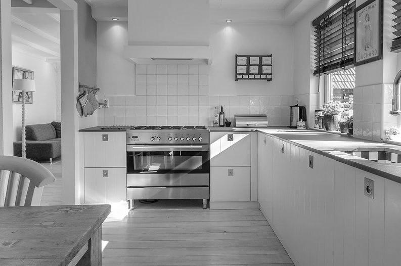 Rénovation de cuisine à Mende 48000 : Les tarifs