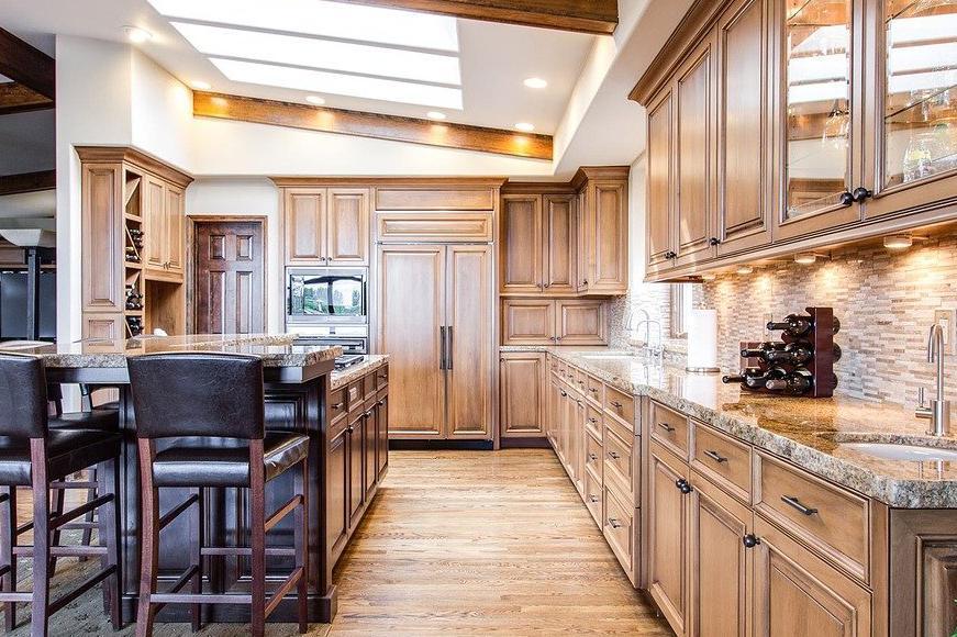 Rénovation de cuisine à Montbéliard 25200 : Les tarifs