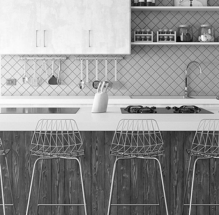 Rénovation de cuisine à Mougins 06250 : Les tarifs