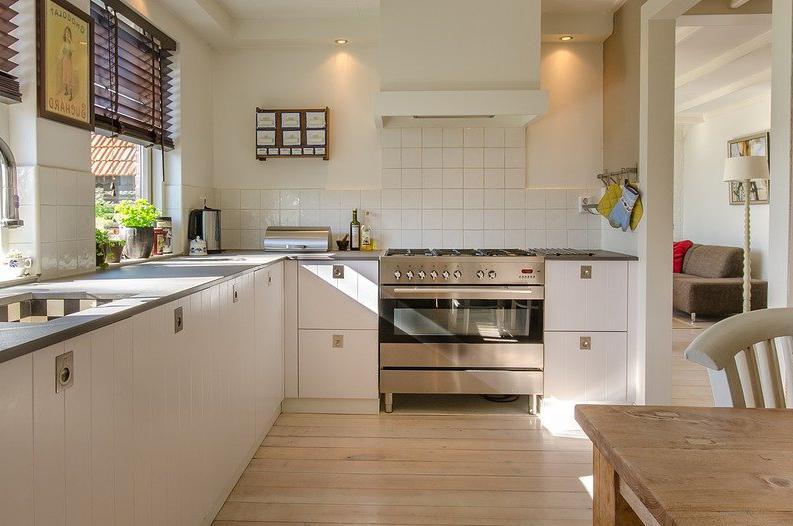 Rénovation de cuisine à Nogent-sur-Oise 60180 : Les tarifs