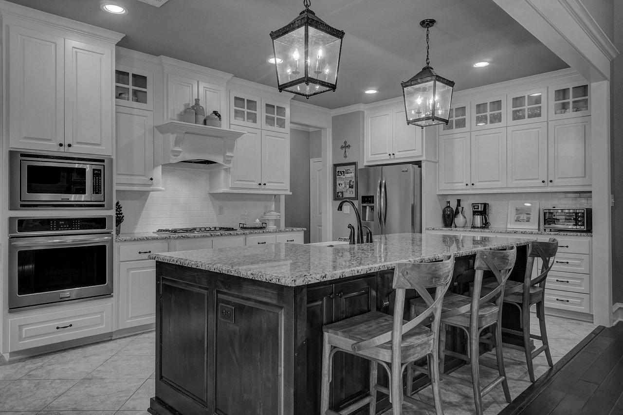 Rénovation de cuisine à Orange 84100 : Les tarifs
