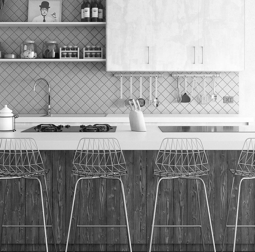 Rénovation de cuisine à Plan-de-Cuques 13380 : Les tarifs