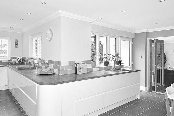 Rénovation de cuisine à Pont-Sainte-Maxence 60700 : Les tarifs