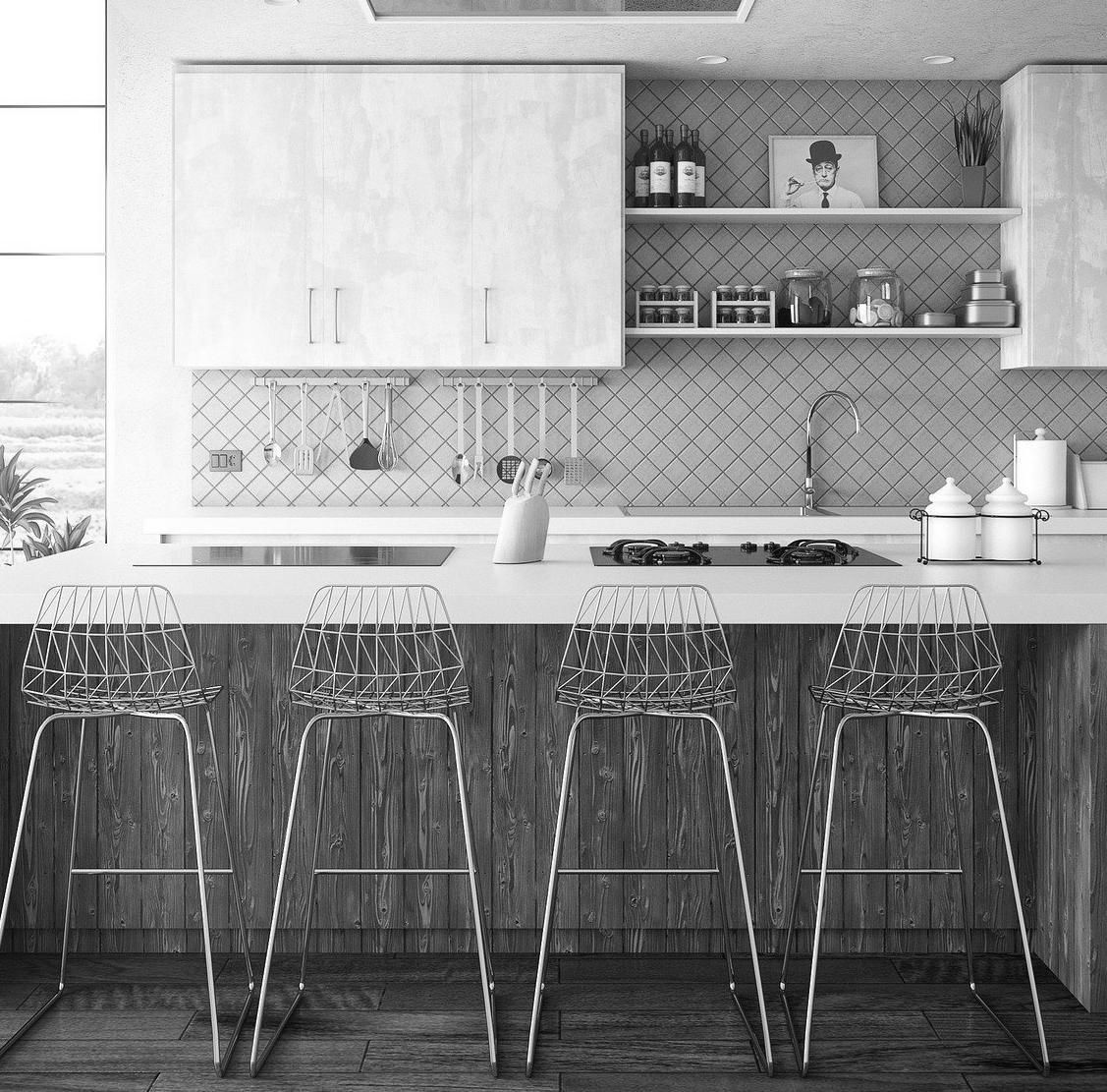 Rénovation de cuisine à Pontarlier 25300 : Les tarifs