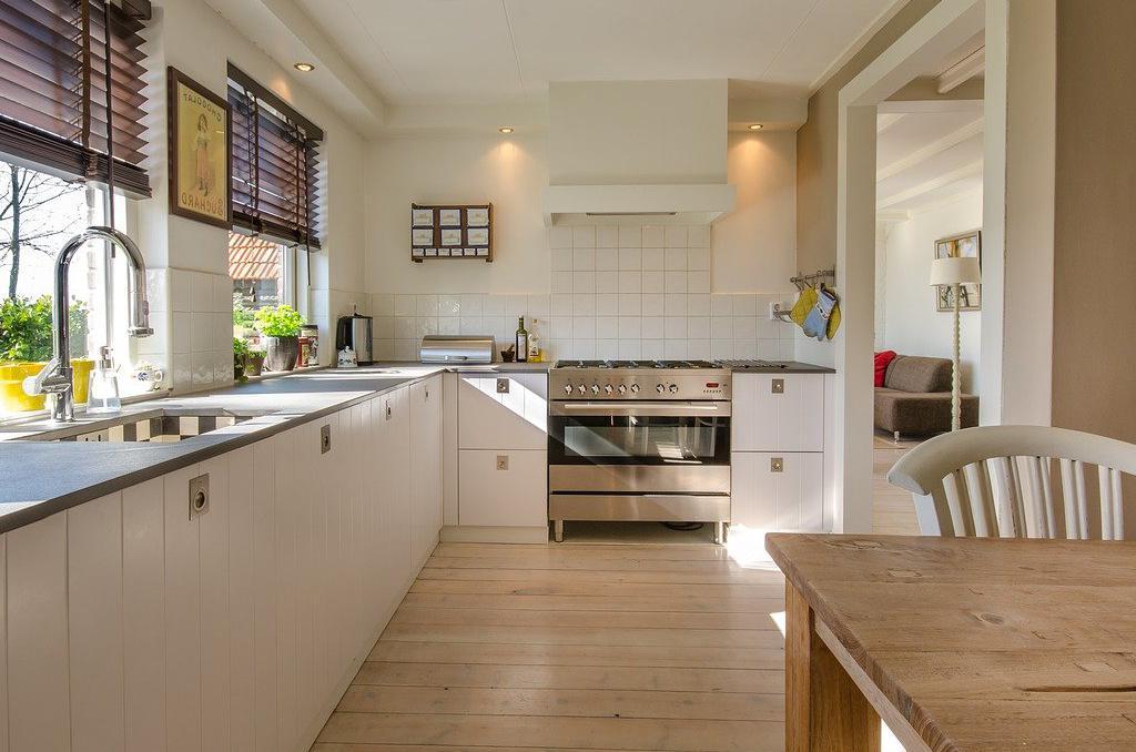 Rénovation de cuisine à Rennes 35000 : Les tarifs