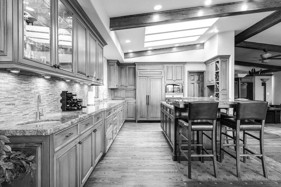 Rénovation de cuisine à Roubaix 59100 : Les tarifs