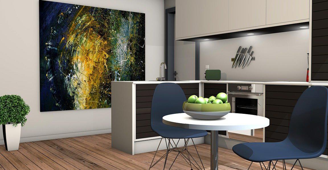 Rénovation de cuisine à Saint-Herblain 44800 : Les tarifs