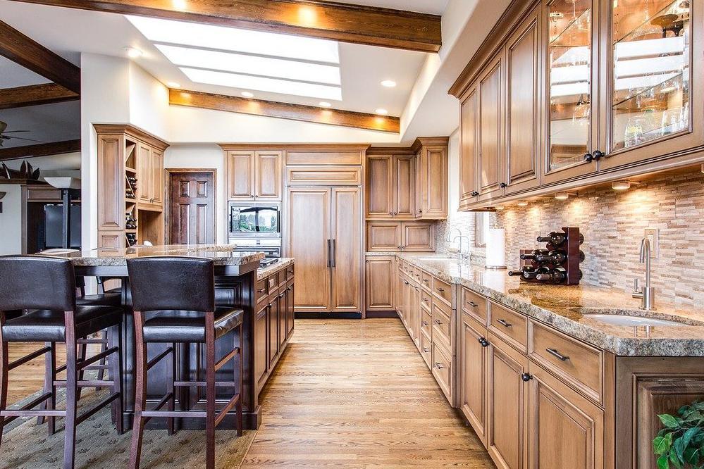 Rénovation de cuisine à Sarrebourg 57400 : Les tarifs