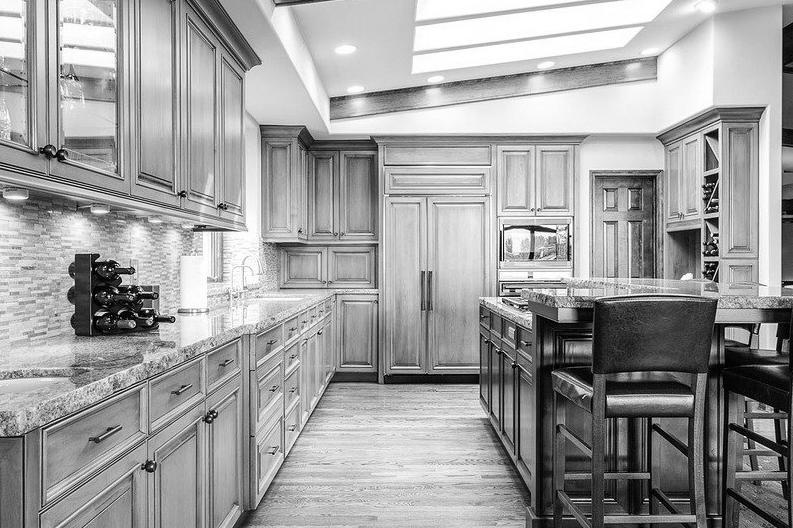 Rénovation de cuisine à Sète 34200 : Les tarifs