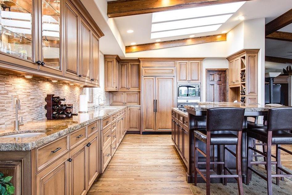 Rénovation de cuisine à Shoelcher 97233 : Les tarifs
