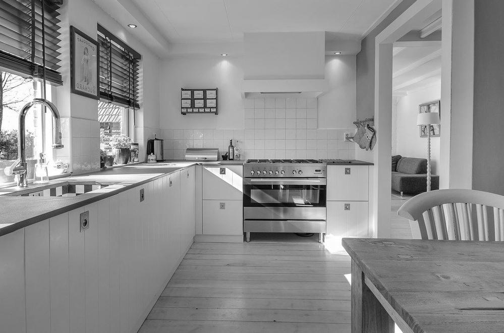 Rénovation de cuisine à Talant 21240 : Les tarifs