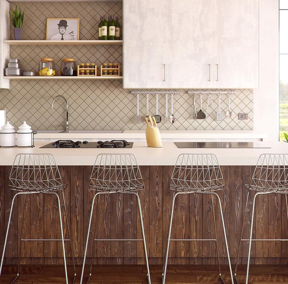 Rénovation de cuisine à Thonon-les-Bains 74200 : Les tarifs