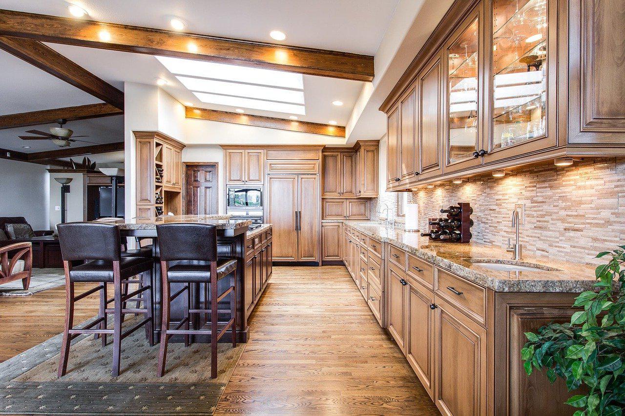 Rénovation de cuisine à Vaucresson 92420 : Les tarifs