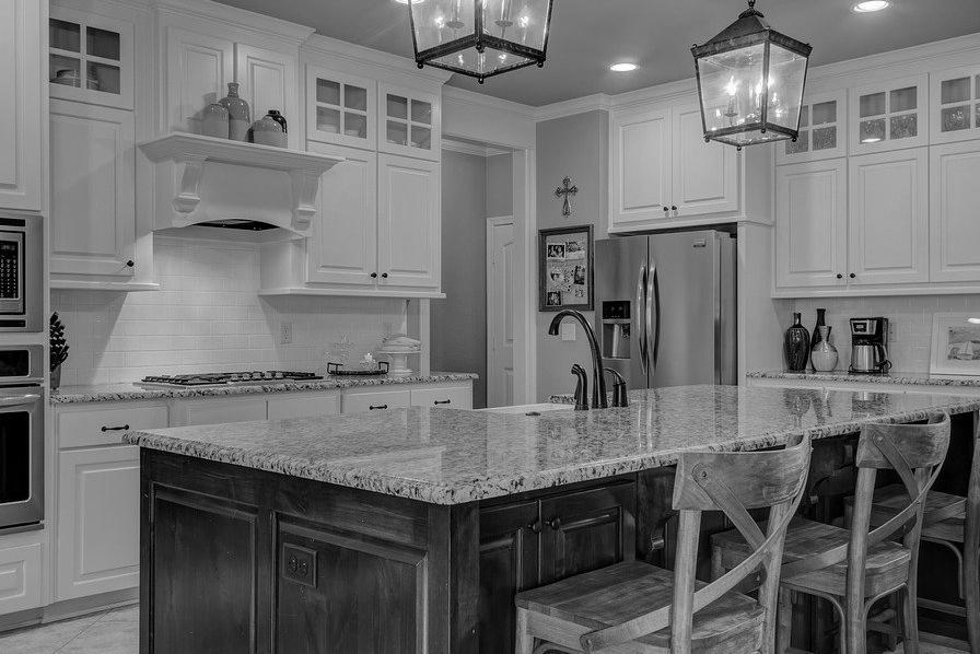Rénovation de cuisine à Vedène 84270 : Les tarifs